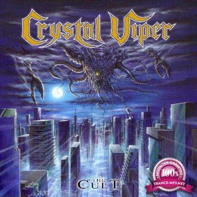 Crystal Viper - The Cult (2021) FLAC