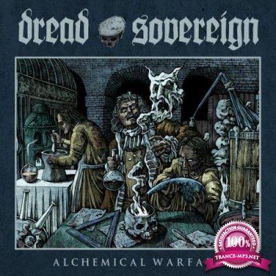 Dread Sovereign - Alchemical Warfare (2021) FLAC