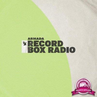 Armada Record Box Radio Episode 010 (2021-02-20)