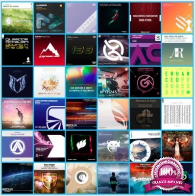 Fresh Trance Releases 289 (2020)