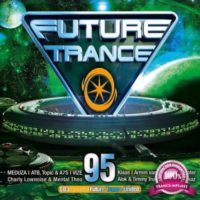 Future Trance Vol. 95 [3CD] (2021)