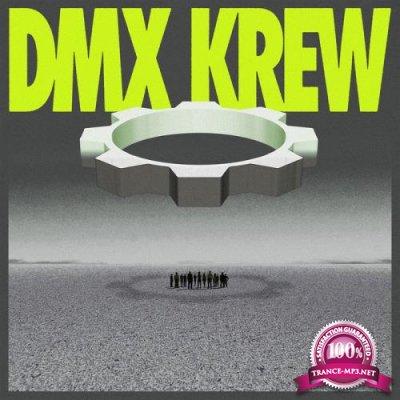 DMX Krew - Loose Gears (2021)