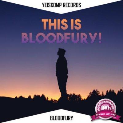 Yeiskomp Velocity: This is Bloodfury! (2021)