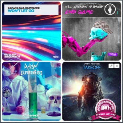 Fresh Trance Releases 290 (2020)