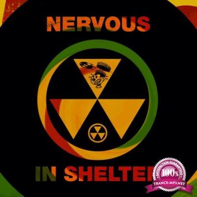 Timmy Regisford - Nervous In Shelter (2021)