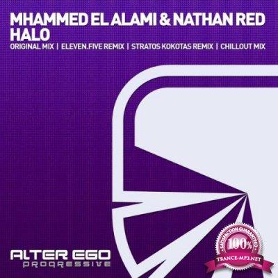 Mhammed El Alami & Nathan Red - Halo (2021)
