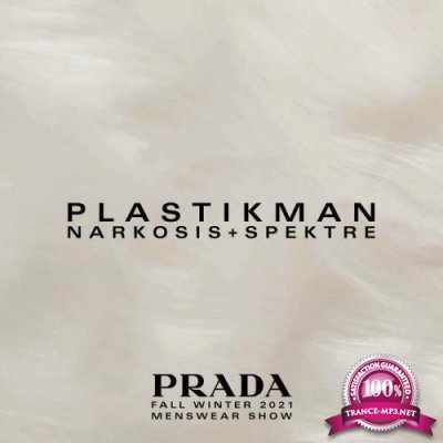 Plastikman - Narkosis / Spektre (2021)