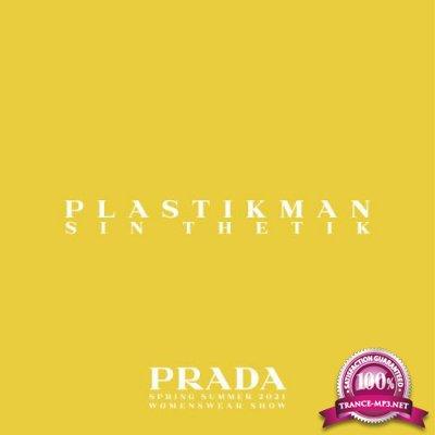 Plastikman - SIN THETIK (2021)