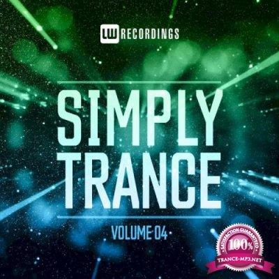 Simply Trance Vol 04 (2021)