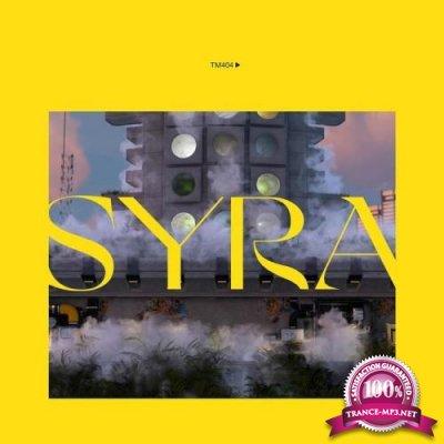 TM404 - Syra (2021)