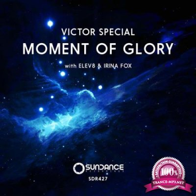 Victor Special - Moment Of Glory (2021)