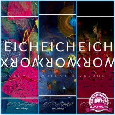 EICHWORX Collection Vol 7-9 (2020)