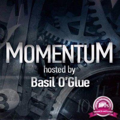 Basil O'Glue - Momentum Episode 072 (2021-03-04)
