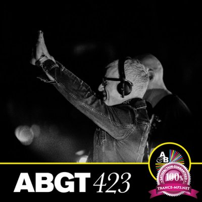 Above & Beyond & Monkey Safari - Group Therapy ABGT 423 (2021-03-05)