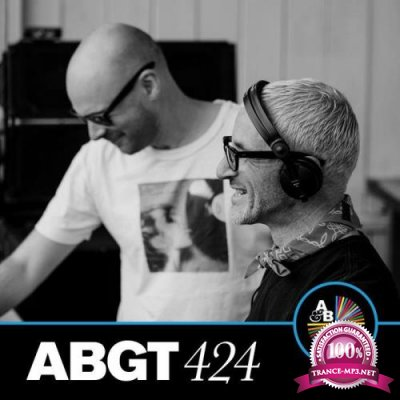 Above & Beyond & Franky Wah - Group Therapy ABGT 424 (2021-03-12)