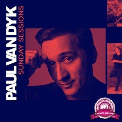 Paul van Dyk - Paul van Dyk's Sunday Sessions 038 (2021-03-14)