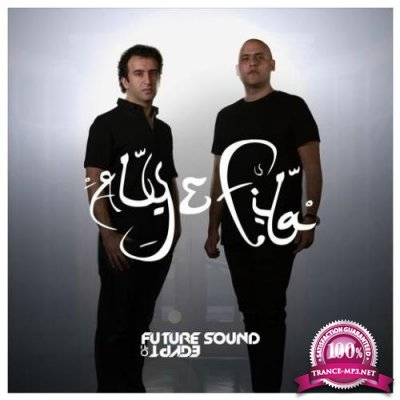 Aly & Fila - Future Sound Of Egypt FSOE 693 (2021-03-17)