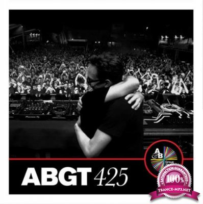 Above & Beyond & Sultan + Shepard - Group Therapy ABGT 425 (2021-03-19)
