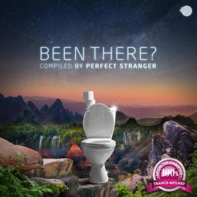 Been There (Compiled by Perfect Stranger) (2021)