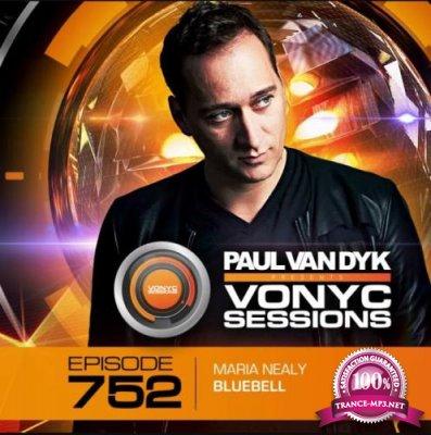 Paul van Dyk - VONYC Sessions 752 (2021-03-30)