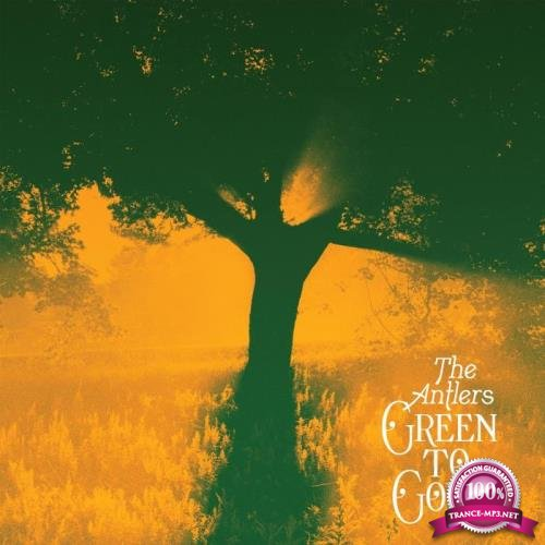 The Antlers - Green To Gold (2021)