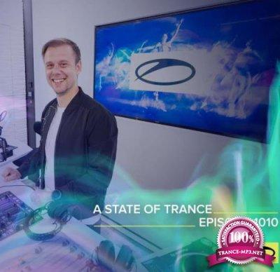 Armin van Buuren - A State Of Trance 1010 (2021-04-01)