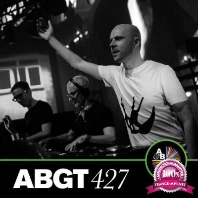 Above & Beyond, SOHMI - Group Therapy ABGT 427 (2021-04-02)