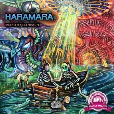VA - Haramara (Presented by DJ Reach) (2021)