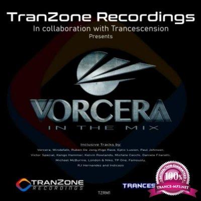 Vorcera - In The Mix (2021) FLAC