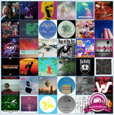 Beatport Music Releases Pack 2596 (2021)