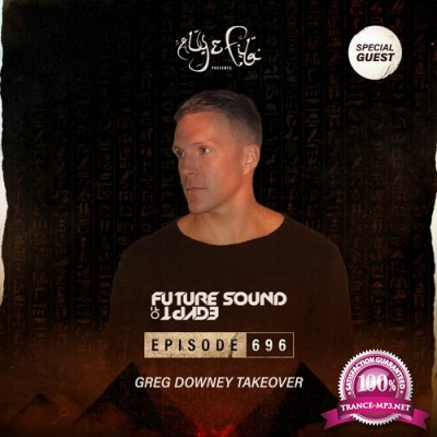 Aly & Fila - Future Sound Of Egypt 696 (2021-04-07)