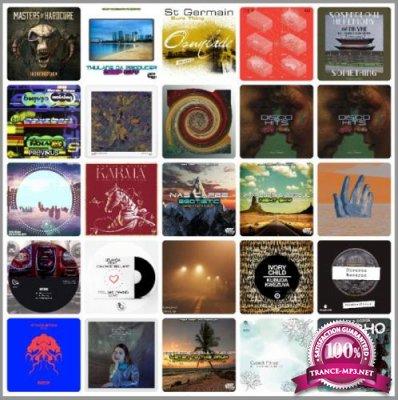 Beatport Music Releases Pack 2598 (2021)