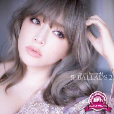 Ayumi Hamasaki - A Ballads 2 (2021)