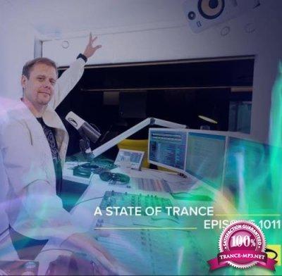 Armin van Buuren - A State Of Trance 1011 (2021-04-08)