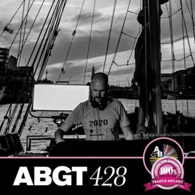 Above & Beyond, Dezza - Group Therapy ABGT 428 (2021-04-09)