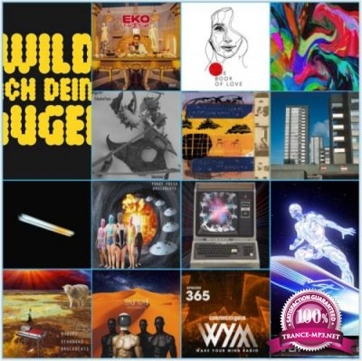 Beatport Music Releases Pack 2602 (2021)