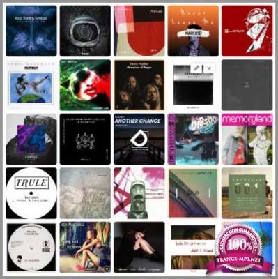 Beatport Music Releases Pack 2608 (2021)