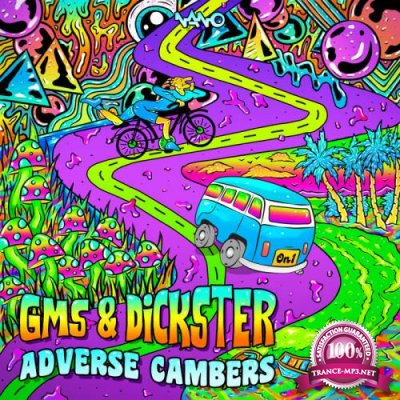 GMS & Dickster - Adverse Cambers (2021)