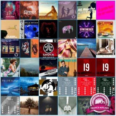 Beatport Music Releases Pack 2609 (2021)