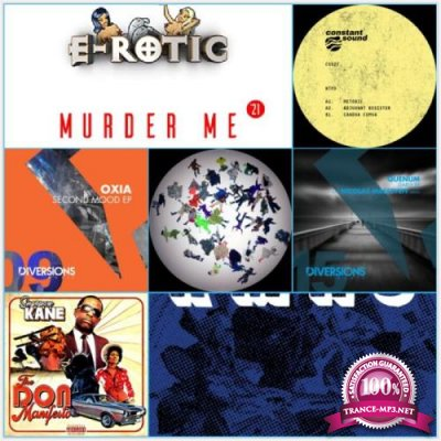 Beatport Music Releases Pack 2610 (2021)
