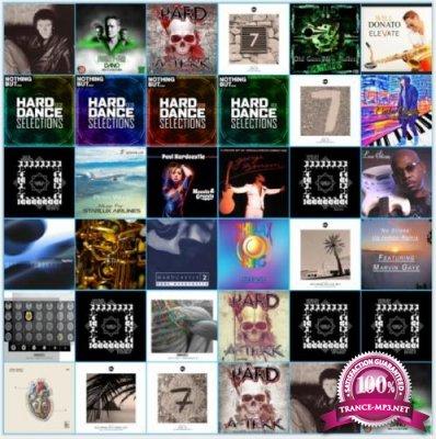 Beatport Music Releases Pack 2611 (2021)