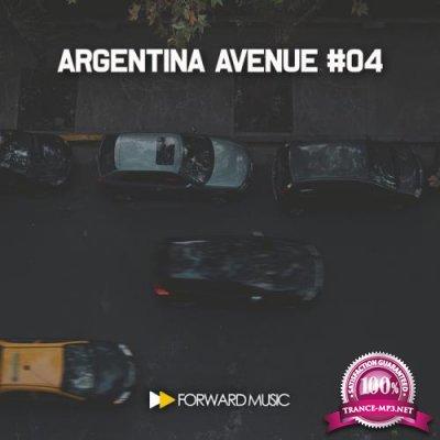 Forward Music: Argentina Avenue #04 (2021) FLAC
