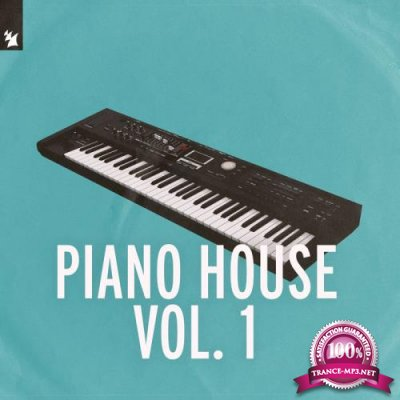 Armada Music - Piano House Vol 1 (2021)