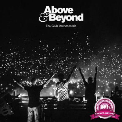 Above & Beyond - The Club Instrumentals (2021)
