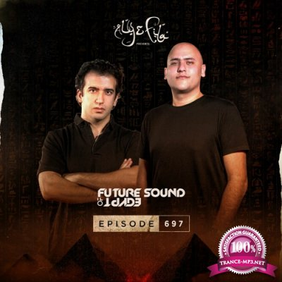 Aly & Fila - Future Sound Of Egypt 697 (2021-04-14)