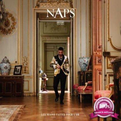 Naps - Les Mains Faites Pour L'or (2021)