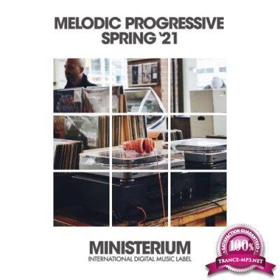 Melodic Progressive (Spring '21) (2021)
