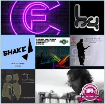 Beatport Music Releases Pack 2616 (2021)