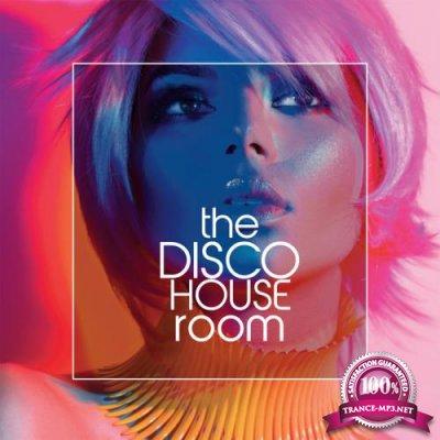 The Disco House Room (2021)