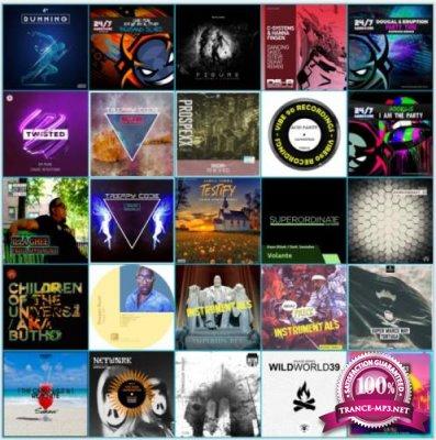Beatport Music Releases Pack 2617 (2021)